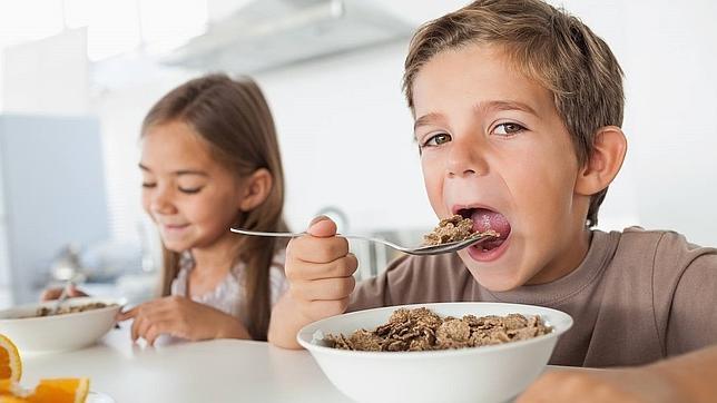 curso diseño menús infantiles